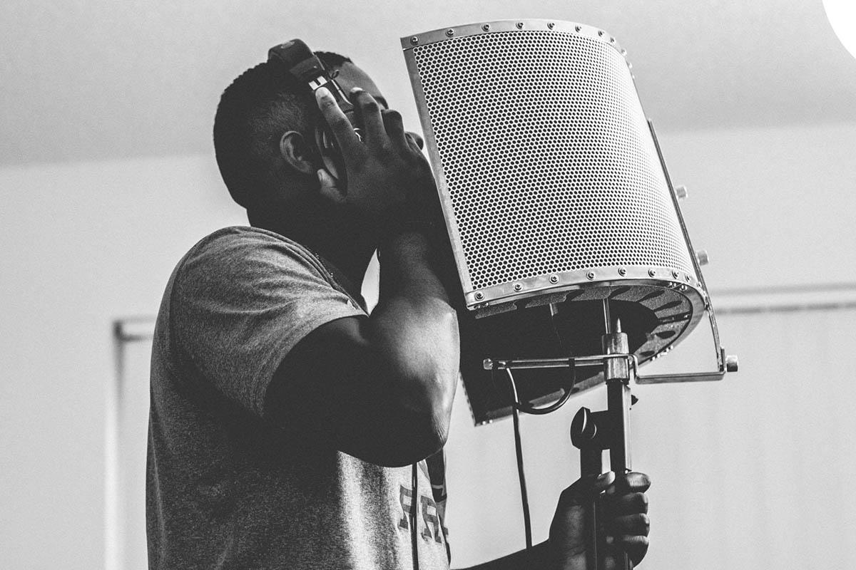studio voice recording honeybee greece